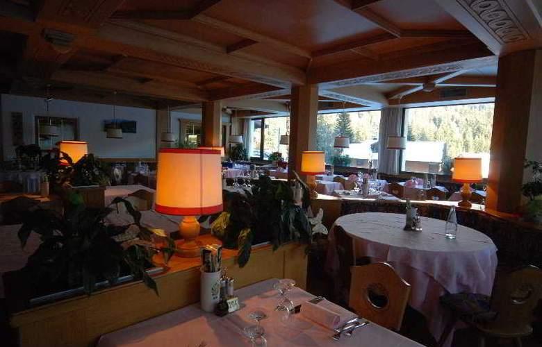 Dahu - Restaurant - 7