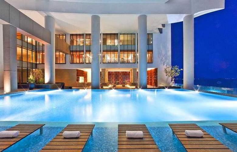 Sheraton Nha Trang Hotel and Spa - Hotel - 13