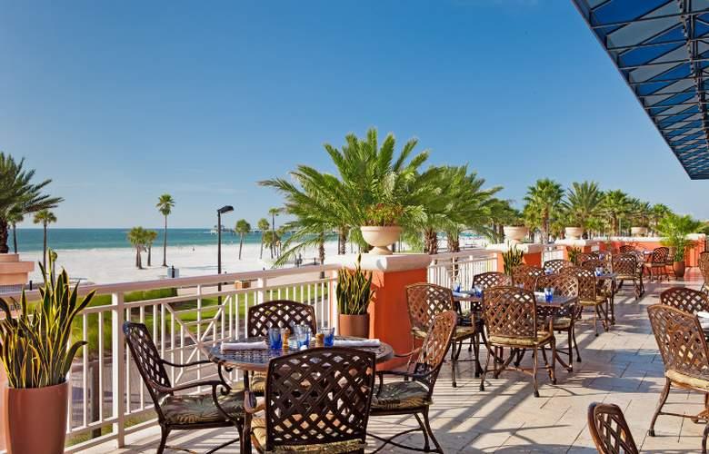 Hyatt Regency Clearwater Beach Resort & Spa - General - 2