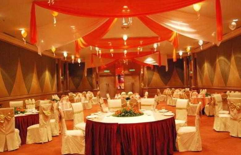 Kuala Lumpur International Hotel - Conference - 11