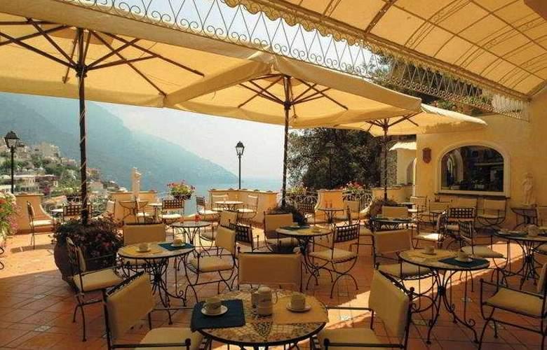 Hotel Posa Posa - Terrace - 3
