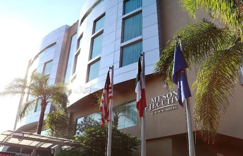 Meson Ejecutivo - Hotel - 0
