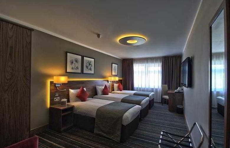 Best Western Palm - Hotel - 33