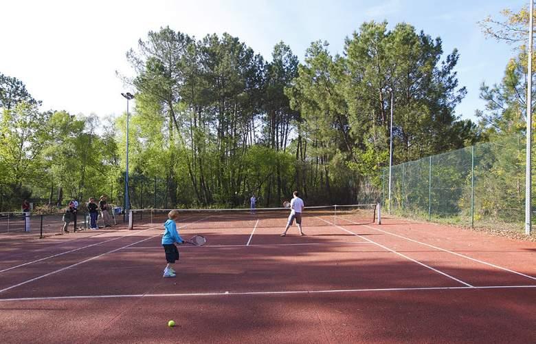Appart Vacances Lacanau - Sport - 3