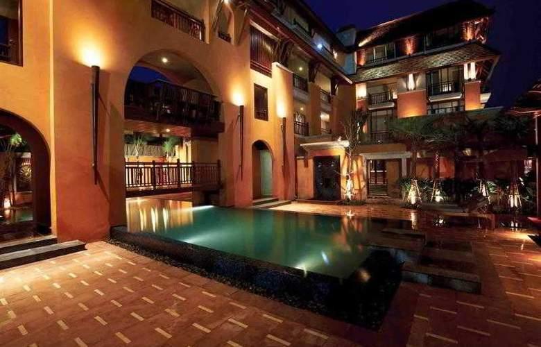 Mercure Samui Chaweng Tana - Hotel - 7