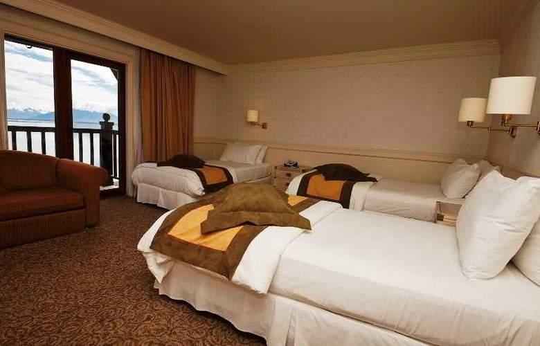 Cabo de Hornos - Room - 13