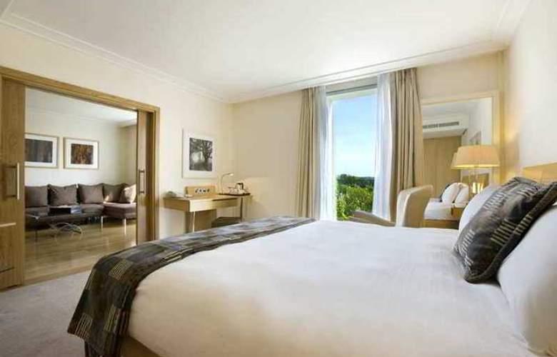 Hilton London Gatwick Airport - Hotel - 21