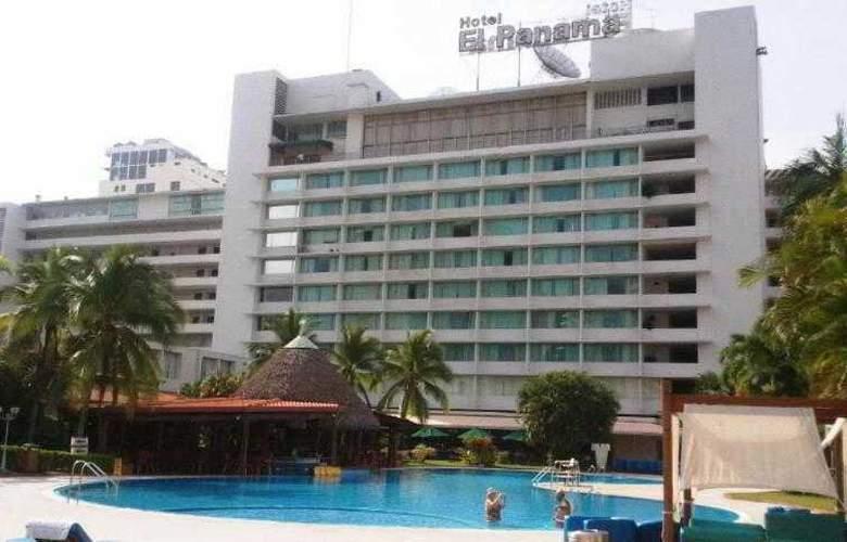 El Panama By Faranda - Hotel - 4