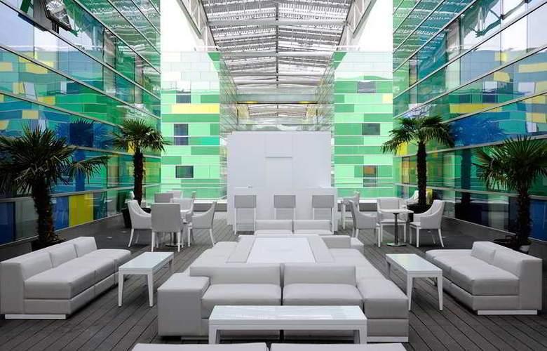 Quality El Centre Del Mon - Hotel - 0