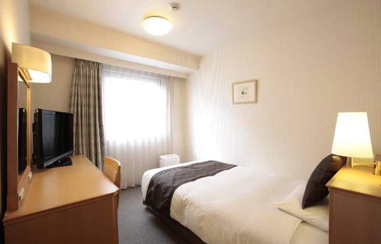 Osaka Tokyu Inn - Hotel - 3