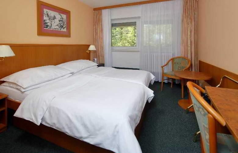 Orea Hotel Horal - Room - 13