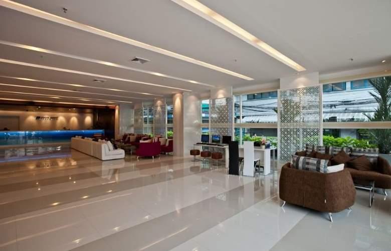 Metro Resort Pratunam - General - 0