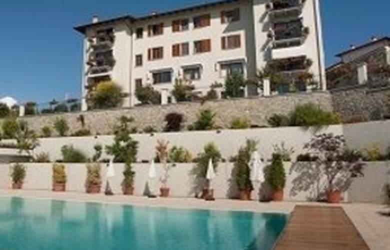 Villa Carmelita - Hotel - 0