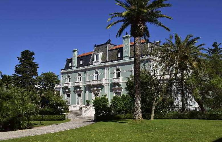 Pestana Palace Hotel and National Monument - Hotel - 0