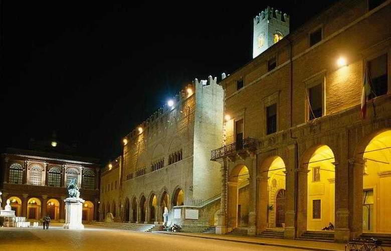 Savoia Hotel Rimini - Hotel - 4