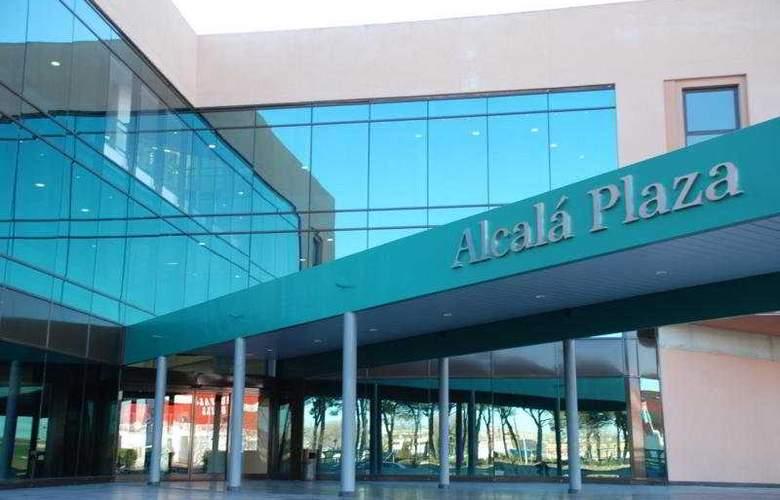 Alcalá Plaza - Hotel - 0