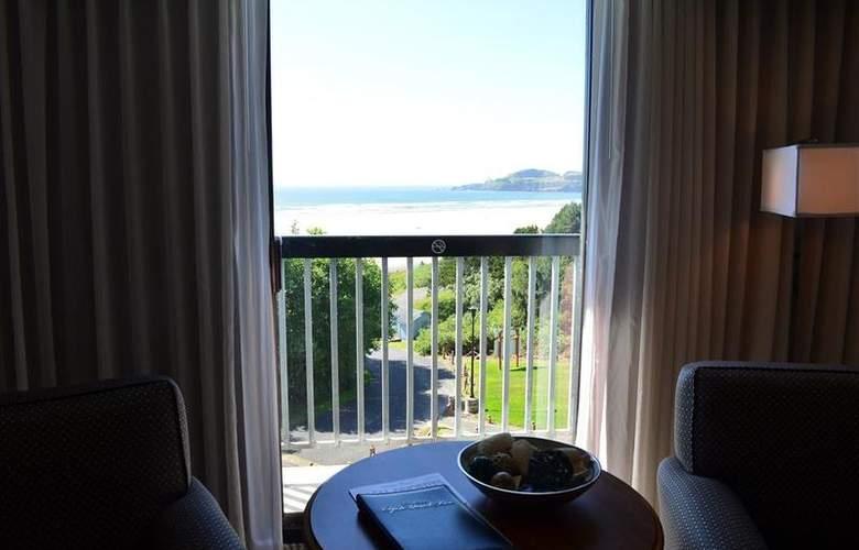 Best Western Plus Agate Beach Inn - Room - 71