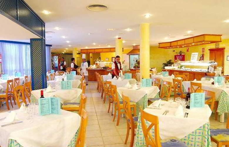 Bahía Fañabé Suites - Restaurant - 8