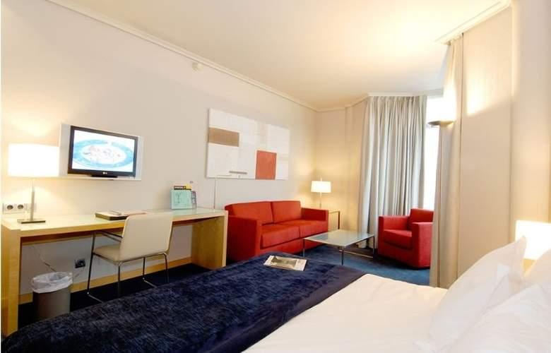 Silken Ciudad de Vitoria - Room - 5