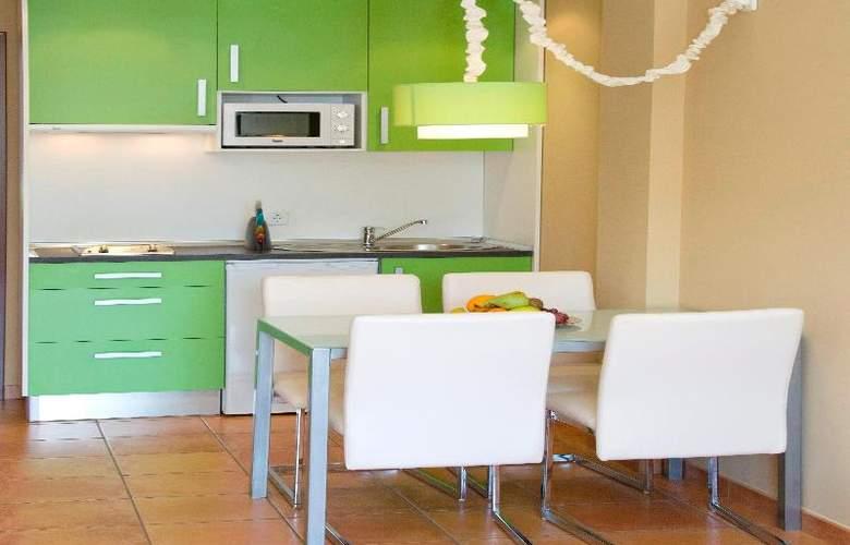 La Pergola Aparthotel - Room - 29