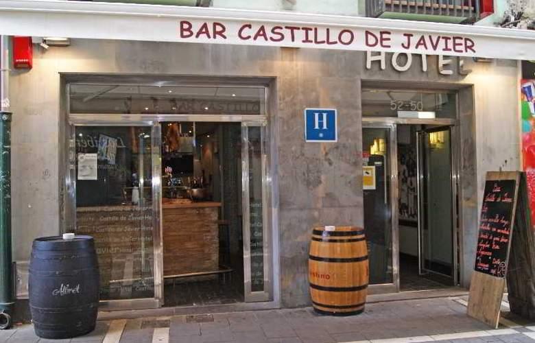 Castillo de Javier - Hotel - 7