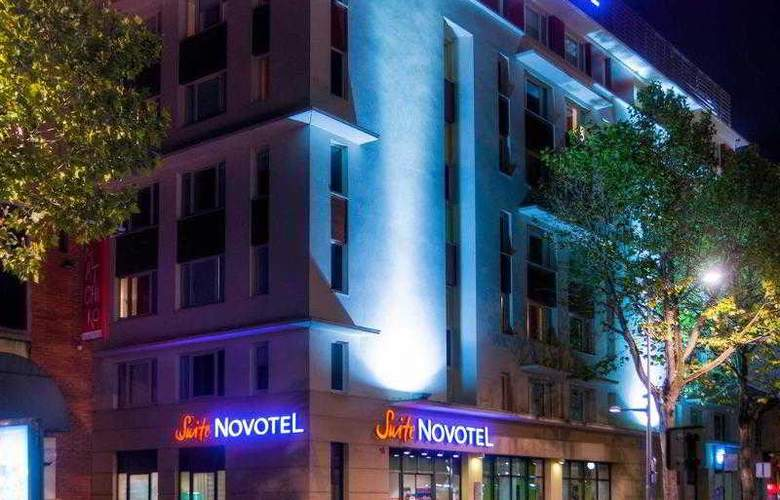 Suite Novotel Clermont Ferrand Polydome - Hotel - 21