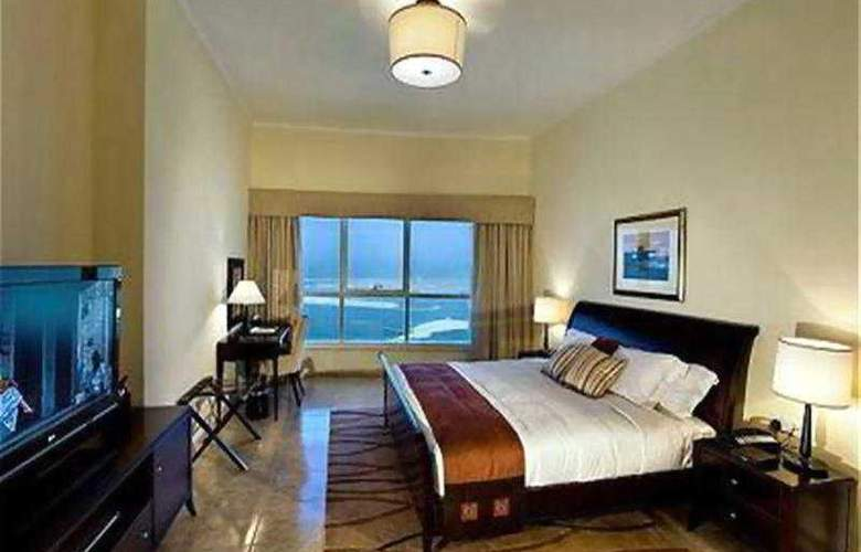 Marriott Dubai - The Harbour Hotel and Suites - Room - 3