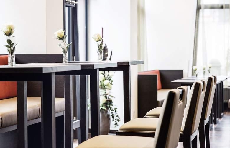 Austria Trend Hotel Europa Salzburg - Restaurant - 11