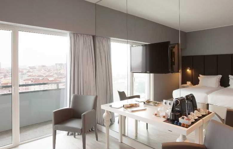 Lutecia Smart Design - Room - 10