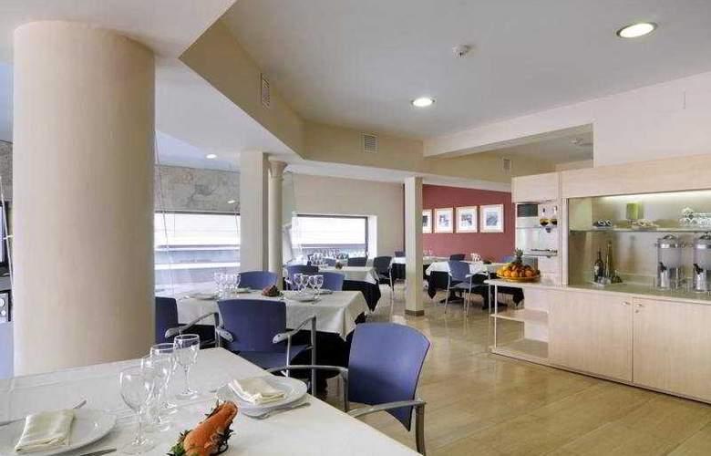 Urbis Centre - Restaurant - 8