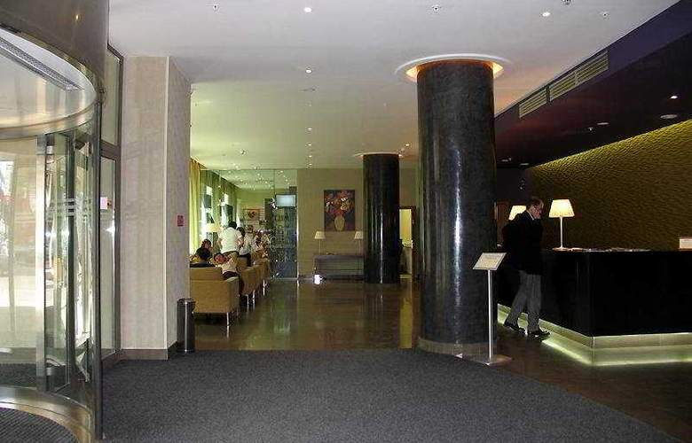 Holiday Inn Suschevsky - General - 2