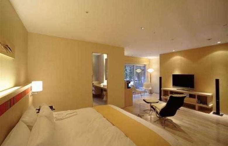 Sapporo Grand - Room - 21