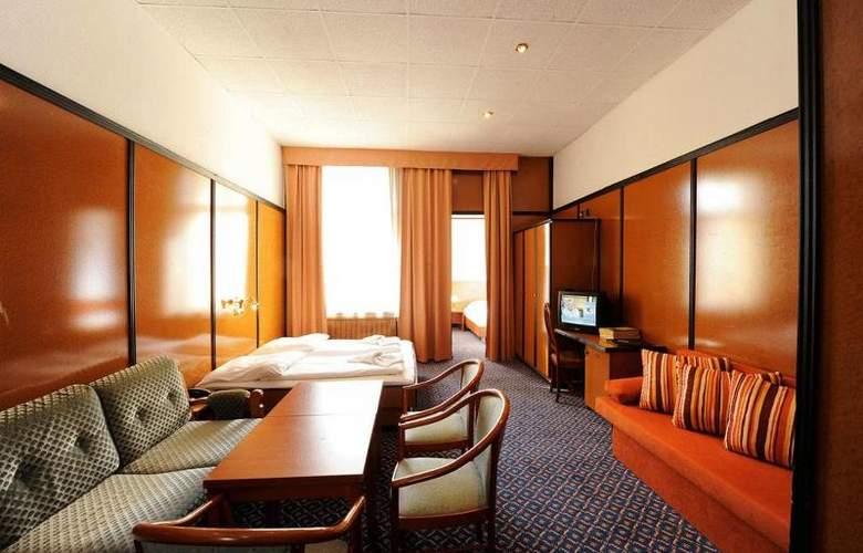 City Hotel Am Kurfuerstendamm - Room - 2