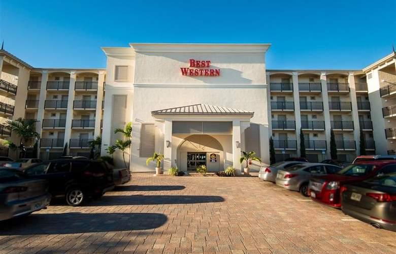 Best Western Plus Beach Resort - Beach - 299