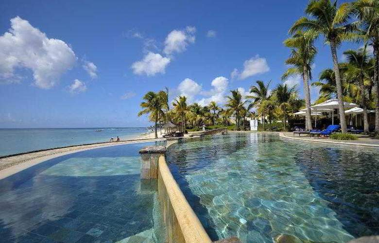 Le Meridien Ile Maurice - Pool - 27
