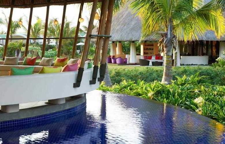So Sofitel Mauritius - Hotel - 17