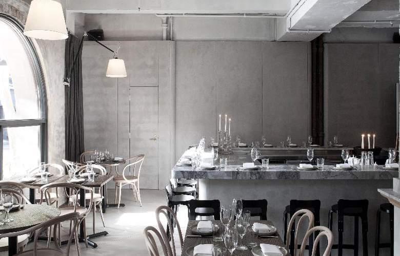 DeVere Hotel - Restaurant - 17