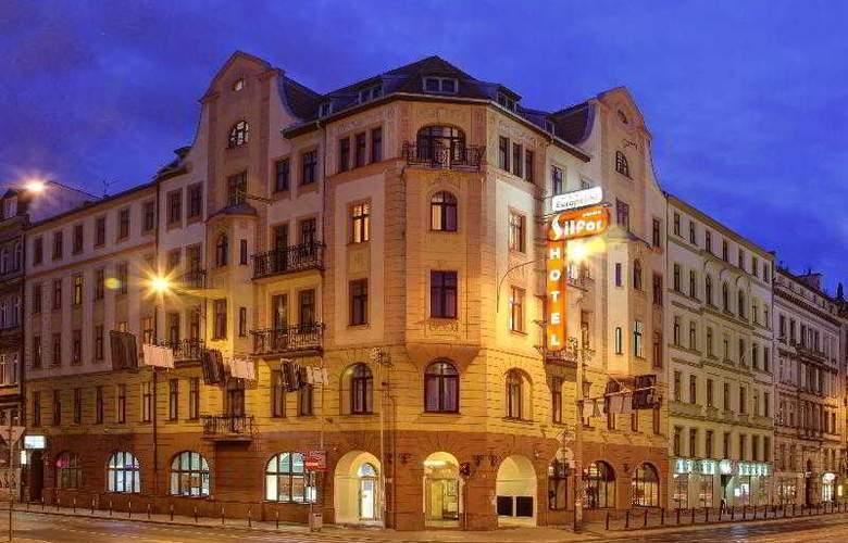 Europejski - Hotel - 0