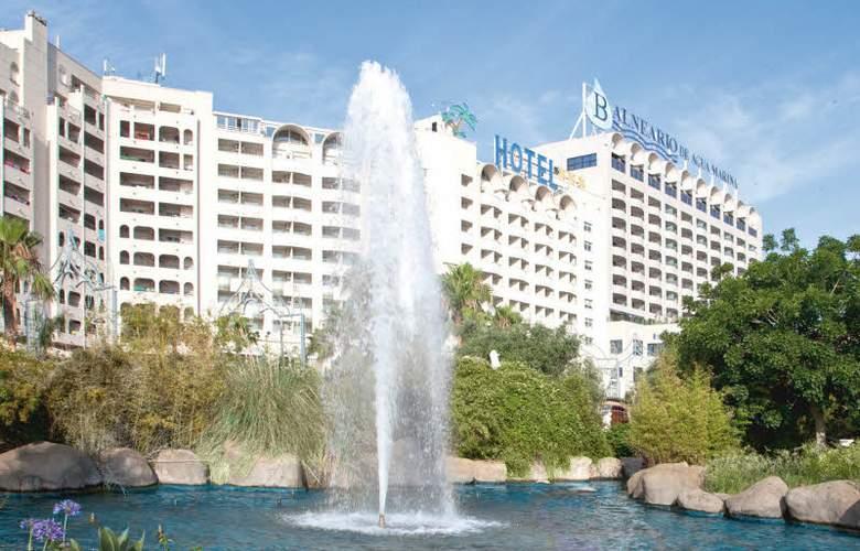 Marina dOr Hotel 3 Estrellas - Hotel - 0