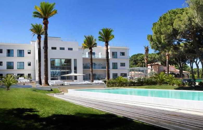 Kube St-Tropez - Hotel - 9