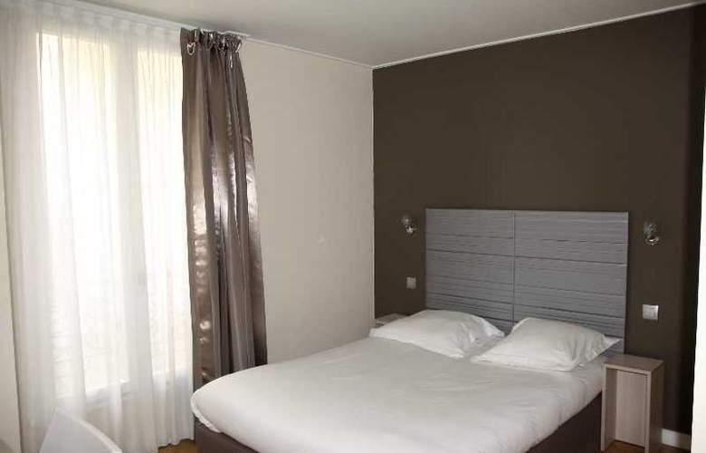 Paris Legendre - Room - 5