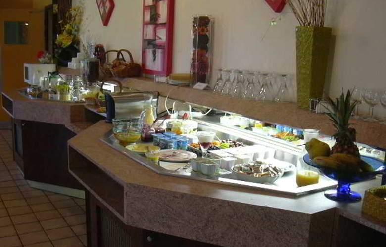 INTER-HOTEL AMYS - Restaurant - 2