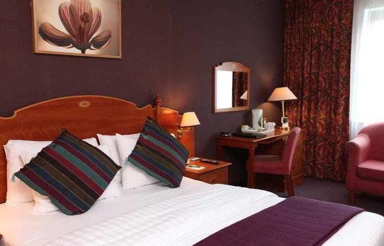 Clarion Cedar Court Leeds Bradford - Hotel - 1
