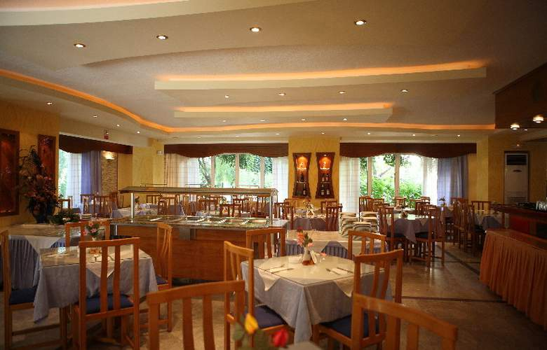 Pantheon - Crete - Restaurant - 9