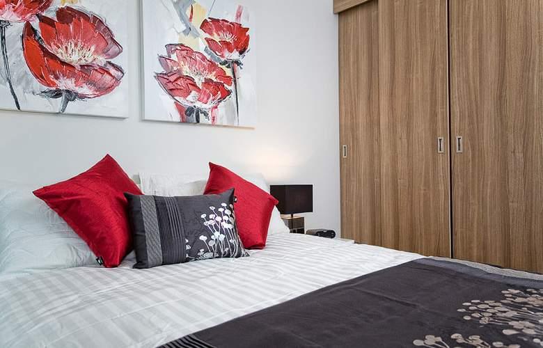 Quattro On Astor Apartments - Room - 3
