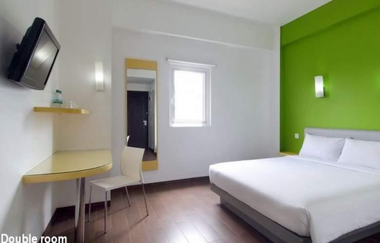 Amaris Hotel Pekanbaru - Room - 8