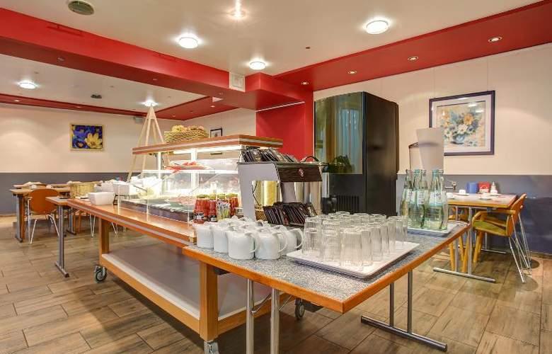 Centro Conti - Restaurant - 3