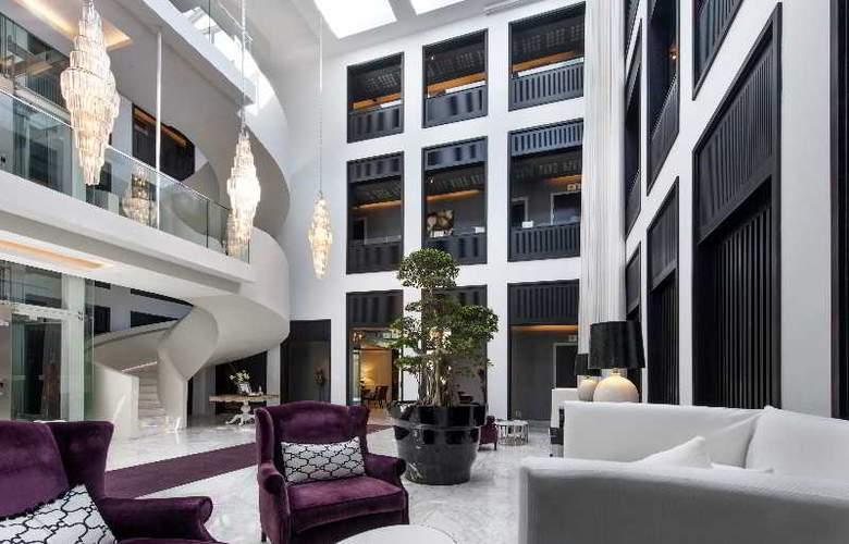 Queen Victoria Hotel - General - 5