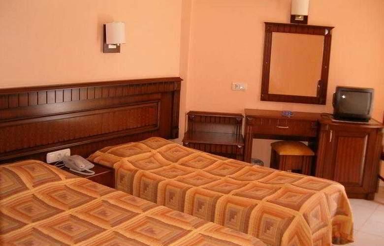 Kleopatra Ikiz Hotel - Room - 6