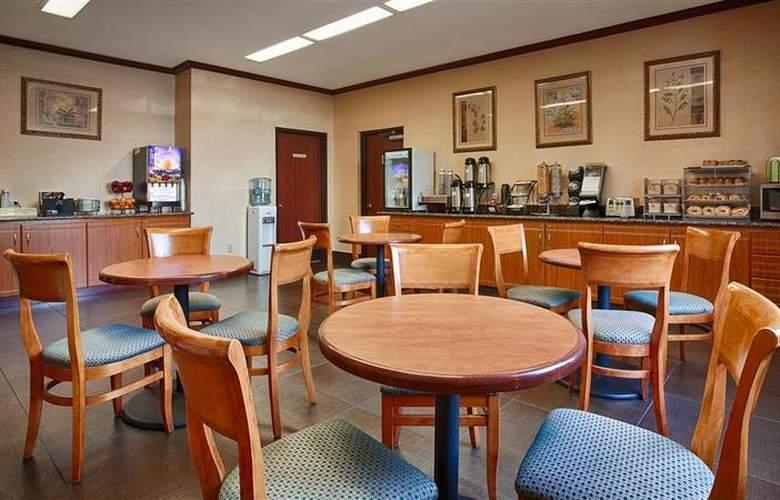 Best Western Los Angeles Worldport Hotel - Room - 14